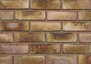 Ibstock Chailey Cooksbridge Yellow Clamp Stock Brick